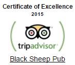 Tripadvisor Award 2015