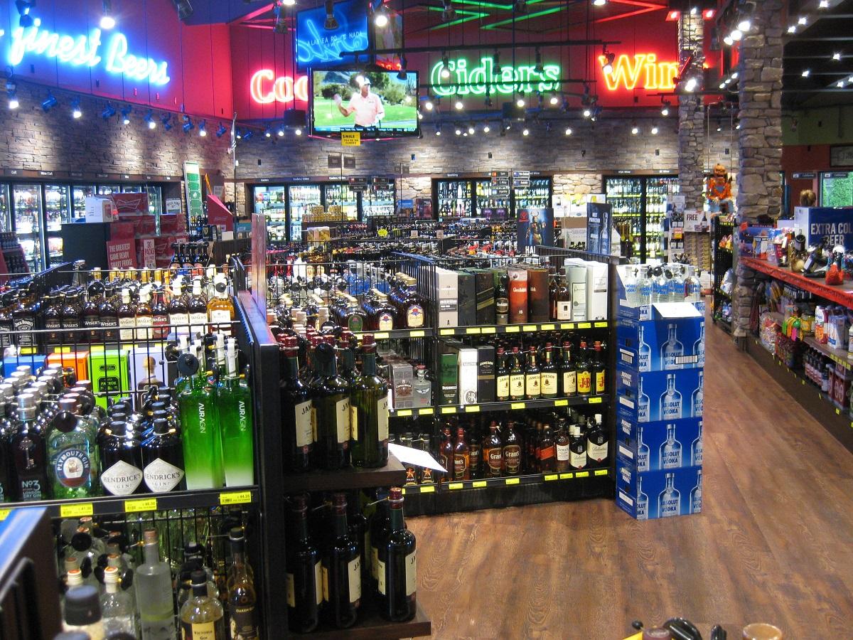 Liquore Store 2